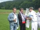 Saisonabschluss 2004 / 2005