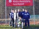 Hallenturnier 3. Mannschaft 2005